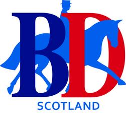 Scotland pantone logo
